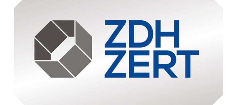ISO9001 Zertifikat 2021 QUADRESS